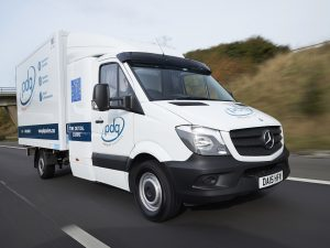 Covid-19 Delivery UK to France PDQ Specialist Couriers