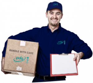 Medical Delivery PDQ Specialist Couriers