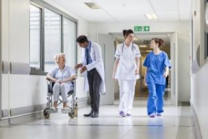 Hospital Couriers PDQ Specialist Couriers