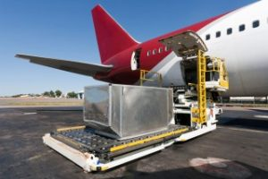 Temperature Controlled Air Freight PDQ Specialist Couriers